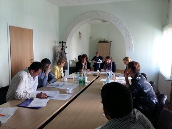 Sastanak Odbora