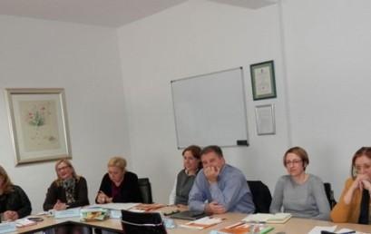 Okrugli stol na temu vrednovanja i priznavanja informalnog i neformalnog učenja