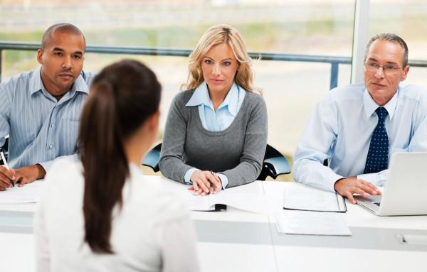 """""""Kako se uspješno predstaviti na razgovoru s poslodavcem"""""""