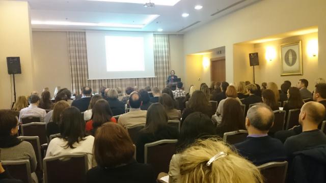 """Seminar """"Provedba Europskih standarda i smjernica za osiguravanje kvalitete.."""""""