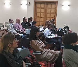 Nacionalni sastanak projekta FAIR