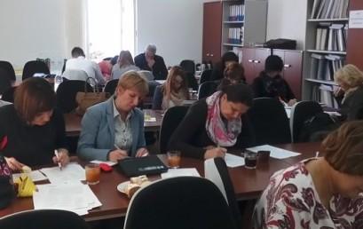 Treći sastanak Radne skupine projekta Educa-T