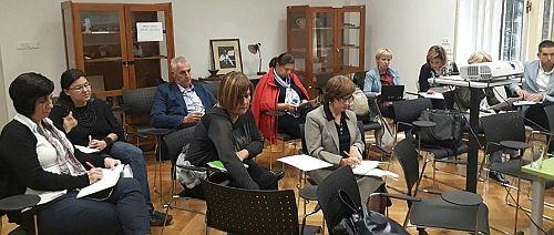 Održan 7. sastanak Radne skupine i radionica projekta Educa-T
