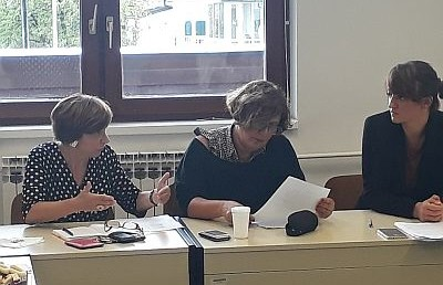 Održan šesti sastanak i radionica projekta Educa-T