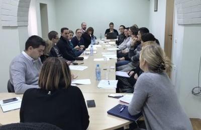 Sjednica Vijeća Centra za unaprjeđenje i osiguranje kvalitete