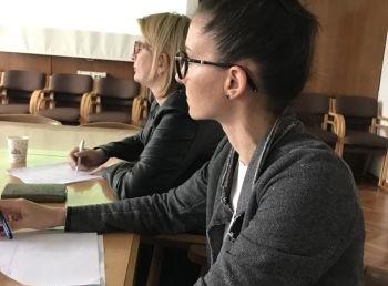 """""""Metode razvoja prezentacijskih vještina studenata"""""""