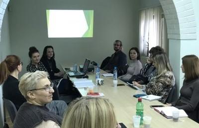 Četvrti sastanak karijernih savjetnika