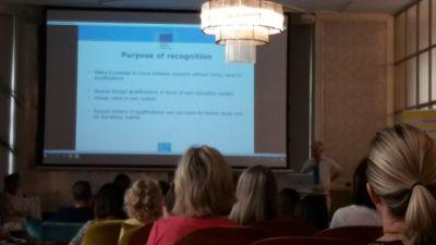Konferencija projekta EPER