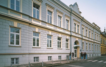 Hrvatsko društvo za operacijska istraživanja i konferencija KOI 2014