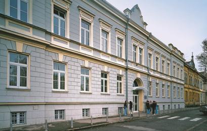 Konferencije i događaji, rujan i listopad 2014. – Ekonomski fakultet u Osijeku