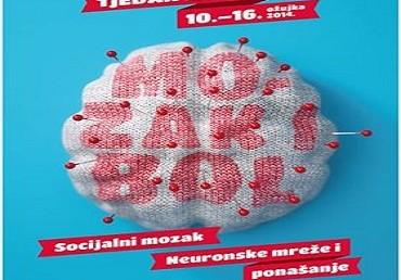 Tjedan mozga 2014