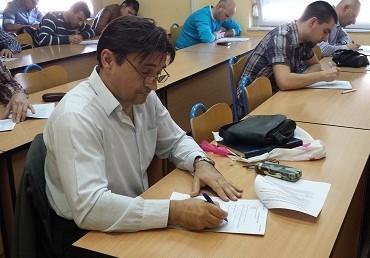 Program izobrazbe za osobe koje provode energetske preglede građevina i energetsko certificiranje zgrada