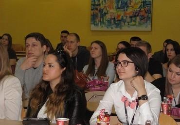 Croatia Youth to Business Forum povezao studente i poduzetnike