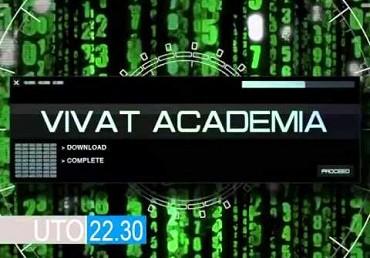 Vivat Academia, 22. travnja 2014.