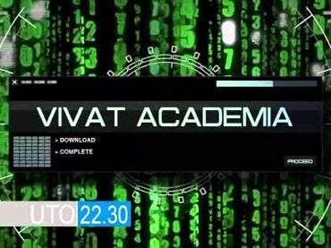 Vivat Academia, 16. prosinca 2014.