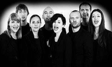Vokalni sastav Akvarel