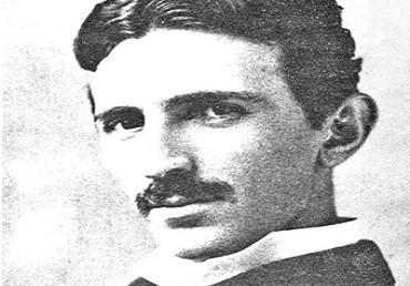 Rođendaonica fizičara, srpanj 2014. – Nikola Tesla