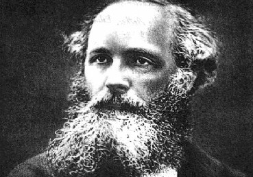 Rođendaonica fizičara, lipanj 2014. – James Clerk Maxwell