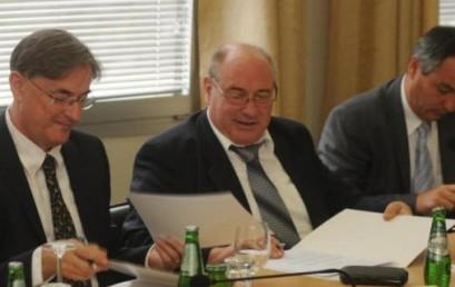 Potpisan Sporazum osječkog i pulskog Sveučilišta s  Institutom za poljoprivredu i turizam iz Poreča