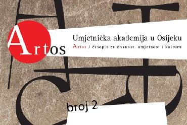 Objavljen 2. broj časopisa Artos