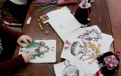 Godišnja izložba studentskih radova na UAOS