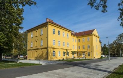 Nastupna predavanja na Fakultetu za odgojne i obrazovne znanosti