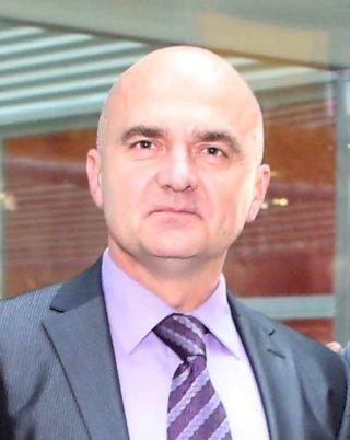 prof. dr. sc. Vlado Guberac