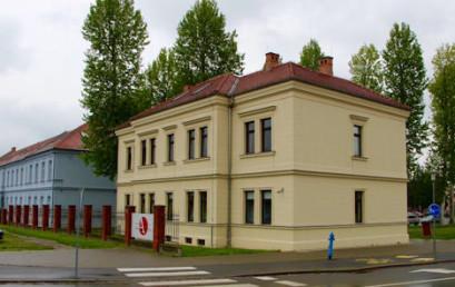 Umjetnička akademija u Osijeku – natječaj za suradnike