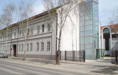 Nastupna predavanja na Katoličkom bogoslovnom fakultetu u Đakovu