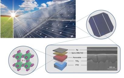 Predavanje Nano-strukture za foto-naponske ćelije