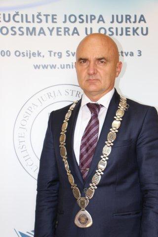 prof.dr.sc. Vlado Guberac