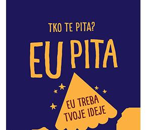 Dijalog EU-a s mladima / Anketni upitnik