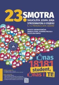Smotra 2019 plakat