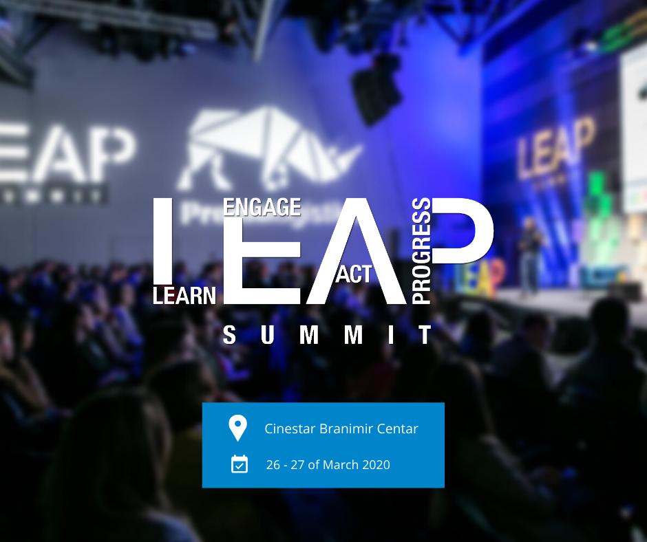LEAP Summit