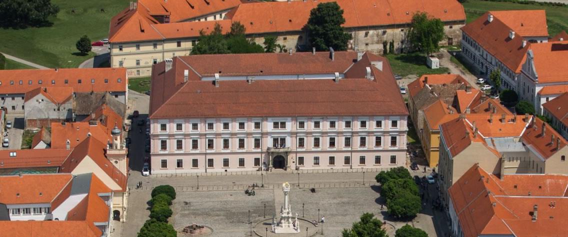 Interni natječaji Sveučilišta Josipa Jurja Strossmayera u Osijeku
